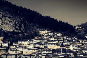 cityscape, Berat Atakan