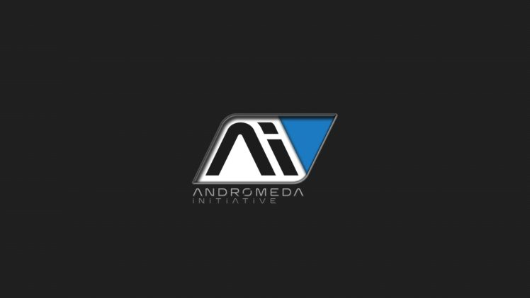 Andromeda Initiative, Mass Effect: Andromeda HD Wallpaper Desktop Background