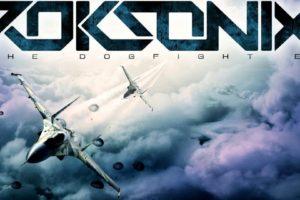 musician, Airplane, Dubstep, Roksonix