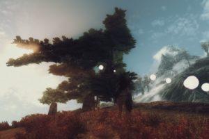 video games, The Elder Scrolls V: Skyrim