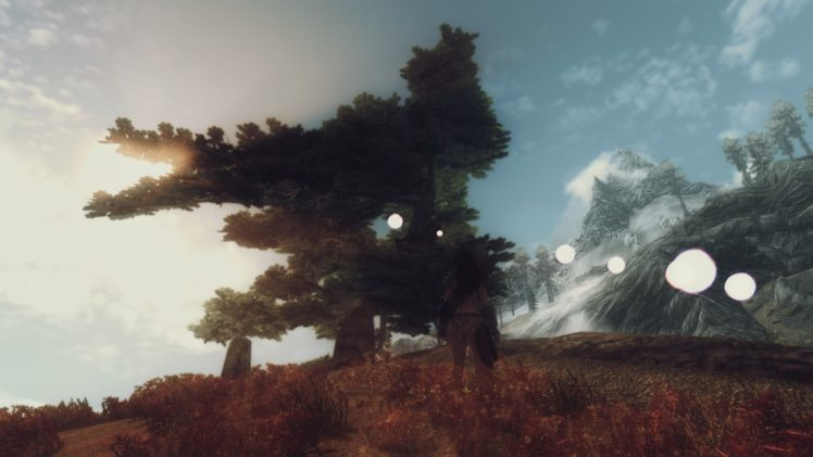 Video Games The Elder Scrolls V Skyrim Hd Wallpapers