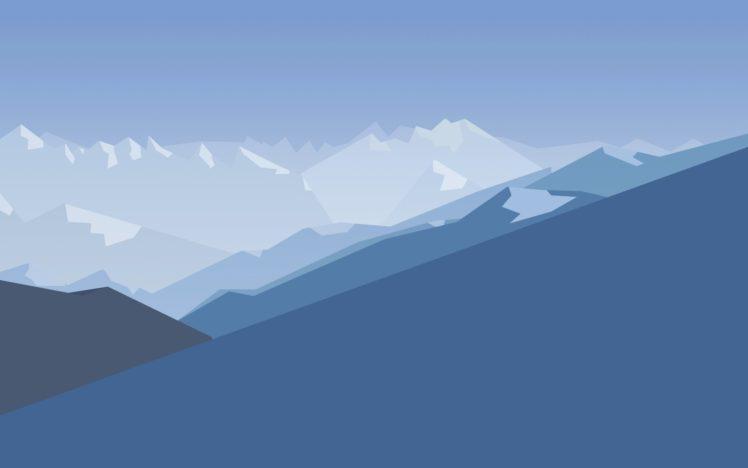 Minimalism Vector Art Hd Wallpapers Desktop And Mobile Images