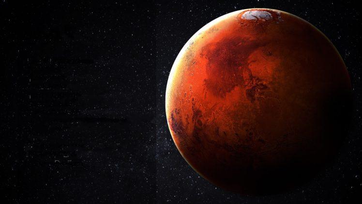 space, Andromeda HD Wallpaper Desktop Background