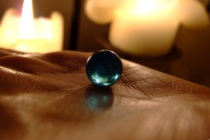 macro, Sphere, Beads
