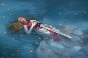 Zelda, The Legend of Zelda, Fantasy art, Fantasy girl, Master Sword