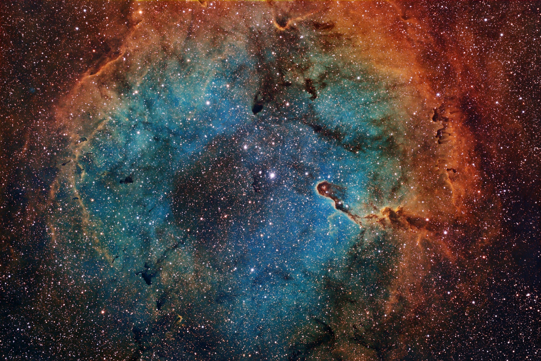 space, Stars, Galaxy, Nebula, Space art HD Wallpapers ...