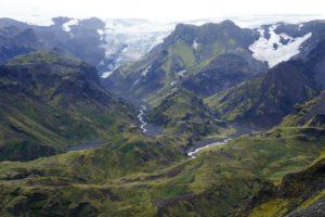 landscape, Mountains, River, Nature