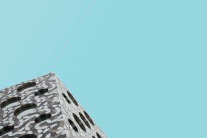 minimalism, Modern, Building, Clear sky