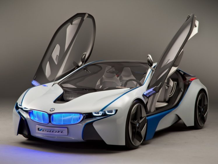 Car Bmw Bmw I8 Hd Wallpapers Desktop And Mobile Images Photos
