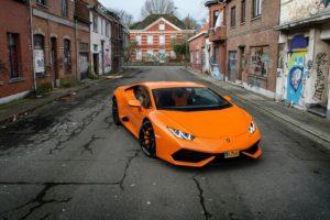 car, Lamborghini, Lamborghini Huracan