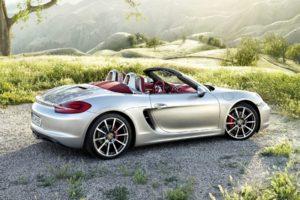 landscape, Car, Porsche 911 Carrera S