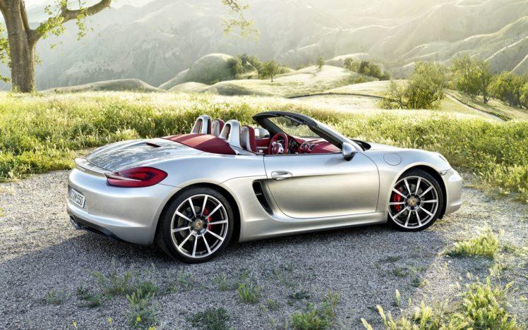 landscape, Car, Porsche 911 Carrera S HD Wallpaper Desktop Background