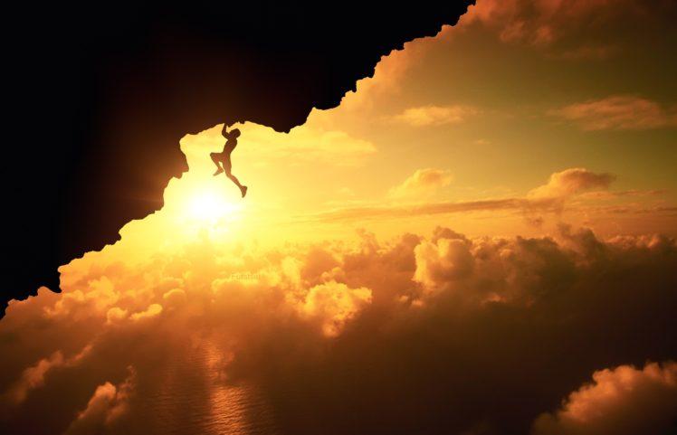landscape, Sun, Sky, Mountains, Clouds, Photography, Sports HD Wallpaper Desktop Background