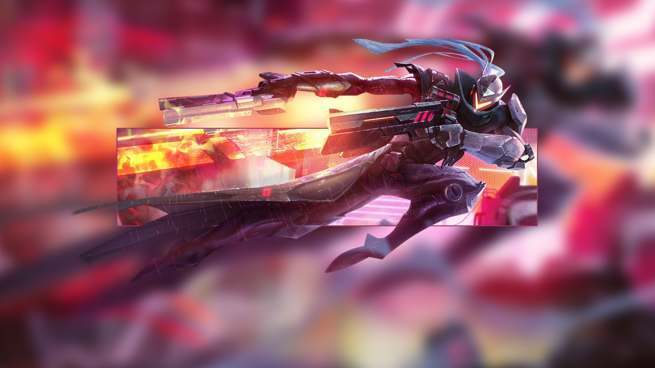 Zed Master Yi Lucian League Of Legends Marksman Adc Fiora