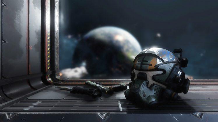 Titanfall 2, EA, Respawn Entertainment