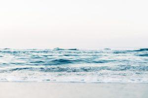 water, Beach