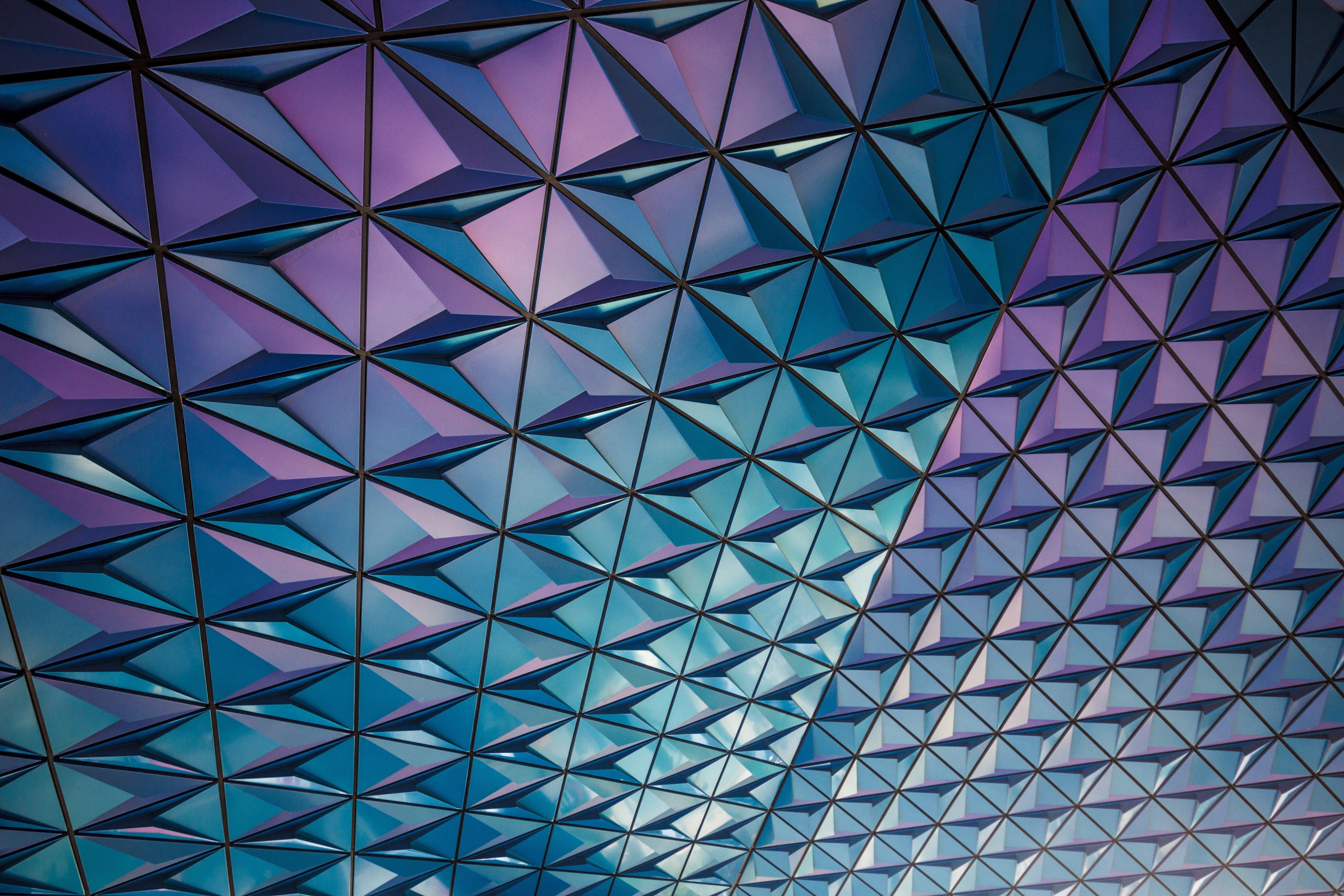 modern, Geometry Wallpaper