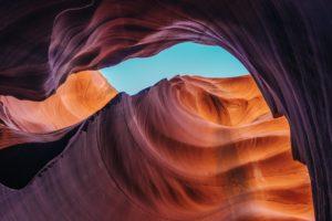 rock, Landscape, Nature