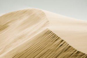 sand, Mountains
