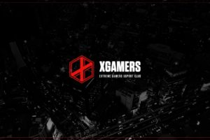 XGAMERS, E sports, 4Gamers, Taiwan