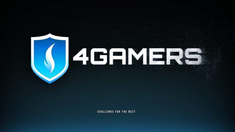 4Gamers, Gamer, Taiwan HD Wallpaper Desktop Background