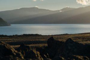 Laguna Laja   Antuco, Chile, Landscape