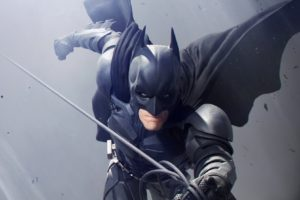 3D, Batman, The Dark Knight Rises, Superhero, Mask, Costumes