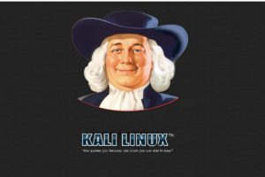 oatmeal guy, Kali Linux, Hacking, Quakers