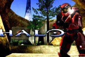 Halo, Battlecreek, Video games
