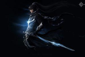 video games, Mmorpg, Revelation Online