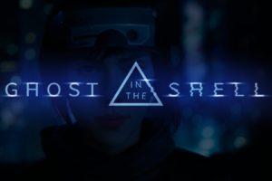 Ghost in the Shell, Kusanagi Motoko, Movies