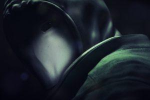 Masked, Rainbow Six: Siege