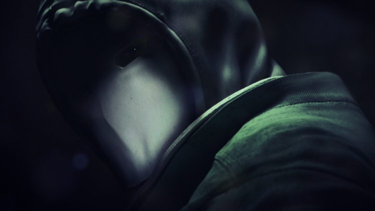 Masked, Rainbow Six: Siege HD Wallpapers / Desktop and Mobile Images