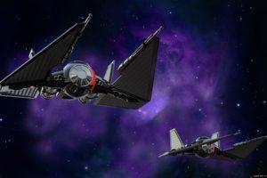 render, Star Wars, Digital art