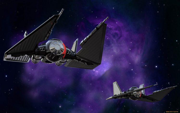render, Star Wars, Digital art HD Wallpaper Desktop Background