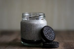 Oreos, Snacks, Ice cream, Milk, Cookies, Cookies and cream