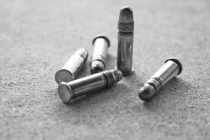 ammunition, Monochrome, .22 Long Rifle