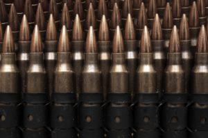 ammunition, Pattern