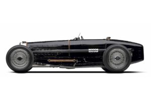 vehicle, Car, Bugatti, Bugatti 59, Sports car, Vintage, Vintage car, White background, Black cars