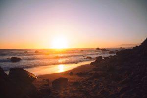 nature, Beach, Water, Sand