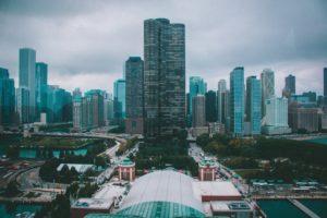 nature, City
