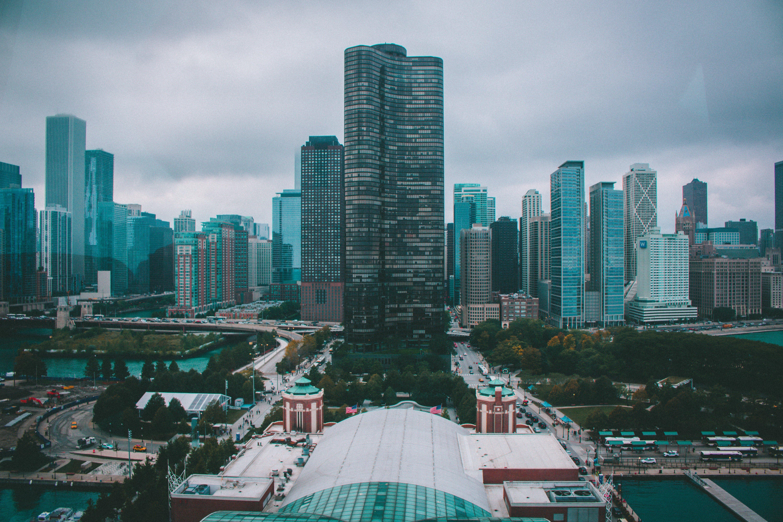 nature, City Wallpaper