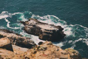 nature, Water, Rock