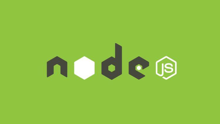 node.js, JavaScript HD Wallpaper Desktop Background