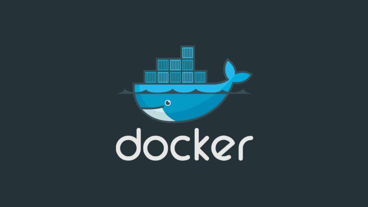 docker, Containers HD Wallpaper Desktop Background