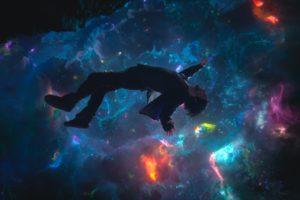 Doctor Strange, Space, Marvel Cinematic Universe