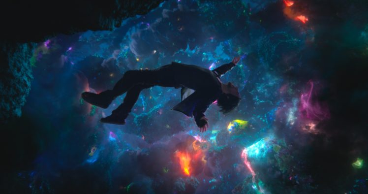 Doctor Strange Space Marvel Cinematic Universe Hd Wallpapers