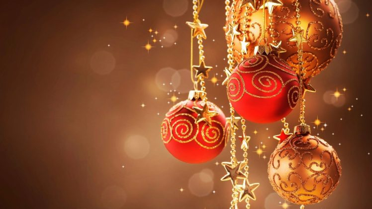 Christmas, Holiday HD Wallpaper Desktop Background
