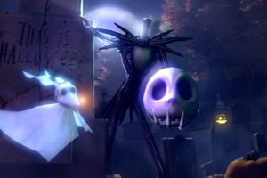 The Nightmare Before Christmas, Holiday, Christmas, Halloween