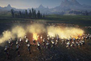 Total War: Warhammer, Empire: Total War